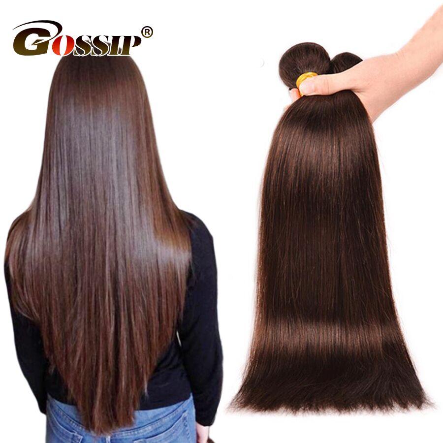 ekstension rambut manusia